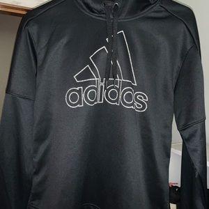Adidas running  pullover